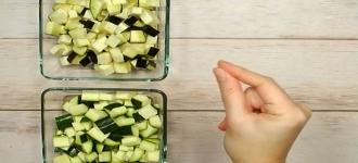 Truco verduras rebozadas