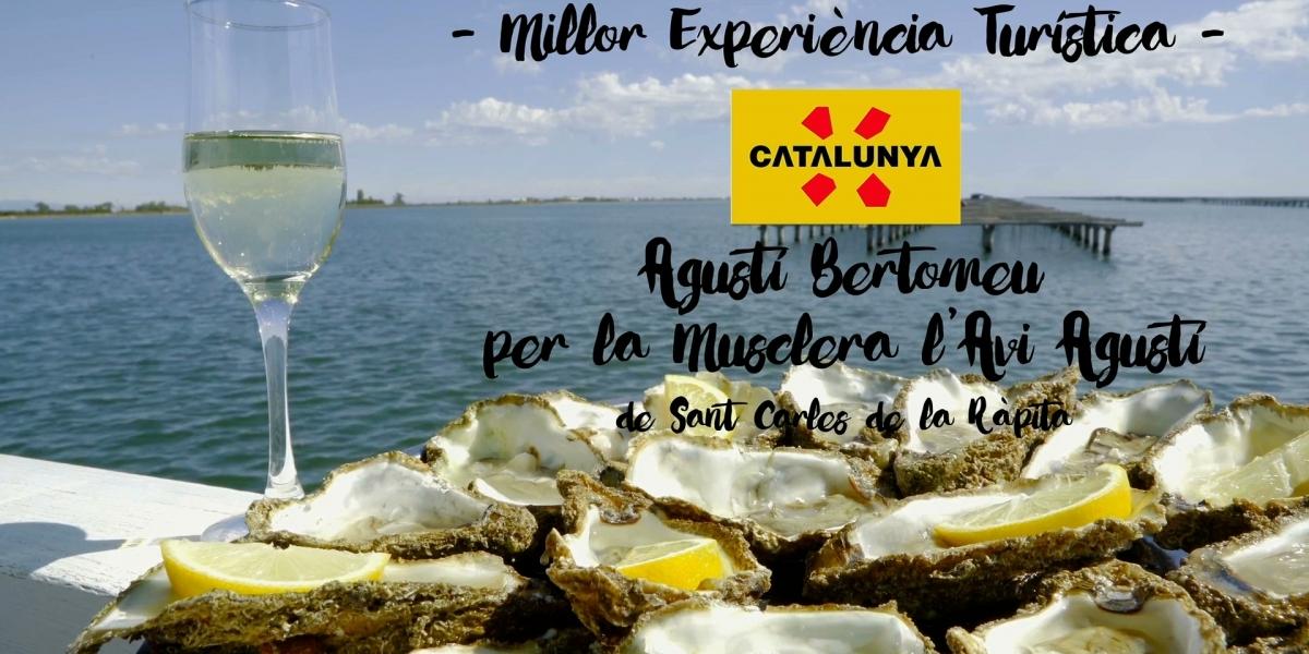 Premios Turismo Generalitat de Catalunya
