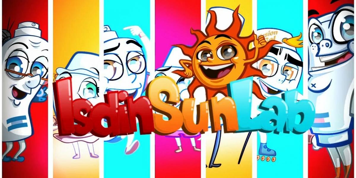 Isdin Sun Lab